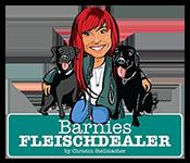 Barnies Fleischdealer Logo
