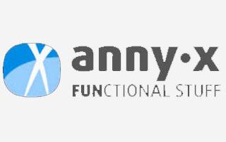 Anny X Logo