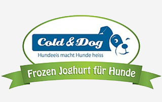 Cold & Dog Logo