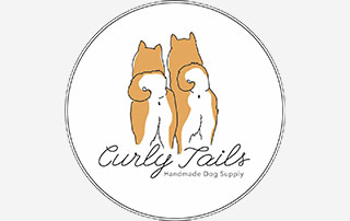 Curly Tails Logo