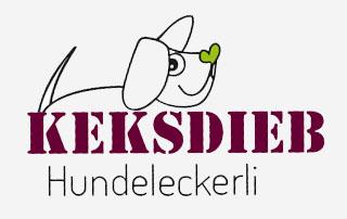 Keksdieb Logo