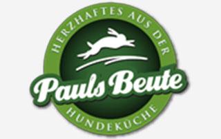 Pauls Beute Logo