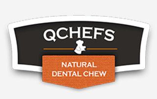Qchefs Logo